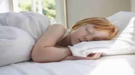 نوم الأطفال نهارا يؤثر إيجابيا في ذكائهم