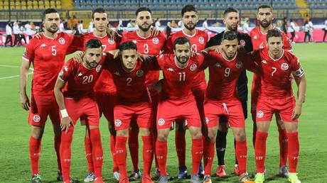 Tunisia in the face of Madagascar .. The starting lineup