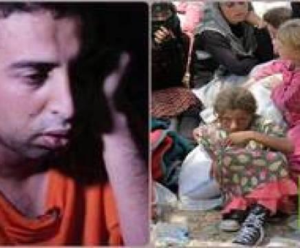 """ترامب: """"داعش"""" قتل الطيار الأردني الكساسبة والإيزيديين ببشاعة thumbnail"""