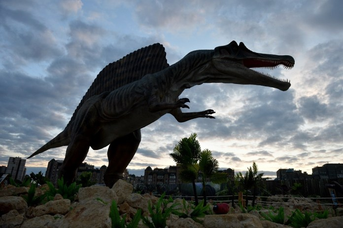 Scientists reveal the reason for the extinction of dinosaurs