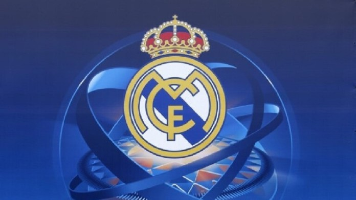 Real Madrid formally signs with
