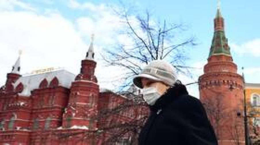 روسيا.. 7099 إصابة جديدة بفيروس كورنا و101 حالة وفاة خلال الـ24 ساعة الماضية