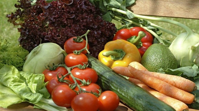 Food for health in an epidemic time