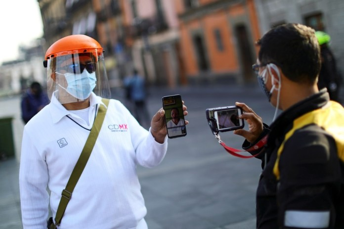Corona virus deaths in Latin America exceed 50 thousand