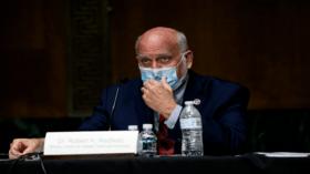 مدير مراكز مكافحة الأمراض الأمريكية يكشف كيف يمكن السيطرة على