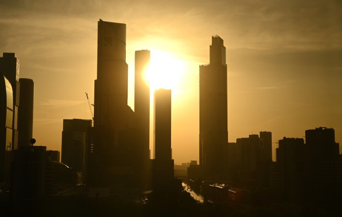 Russia ... a catalyst that will ensure the construction of about one million new apartments