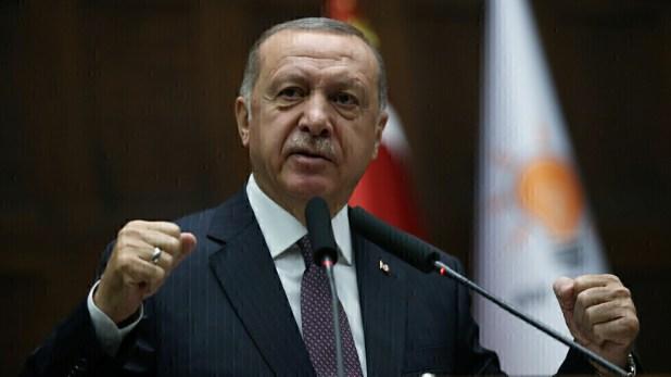 أردوغان: الغاز المكتشف في البحر الأسود كاف لسد حاجاتنا لسنوات وهناك مزيد من الاحتياطات