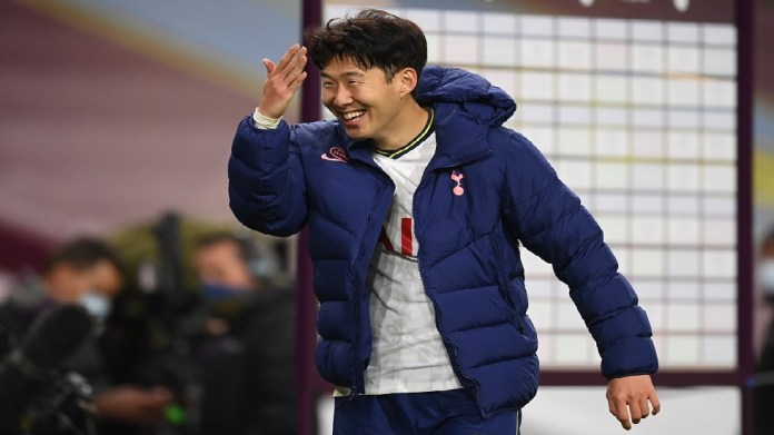 Tottenham star Son Heung-min is banned from marrying