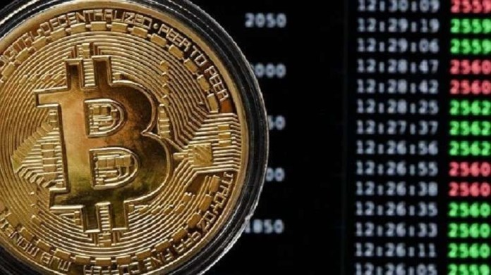 Two digital currencies rise as Bitcoin advances to its highest levels