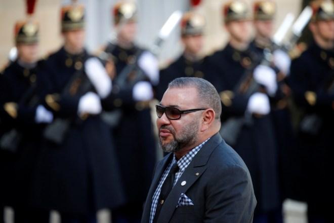 وزير خارجية المغرب يكشف معلومات حول إجراء اتخذه الملك محمد السادس بشأن إسرائيل #RT_Arabic