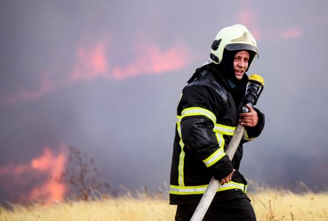 وزير الطوارئ الروسي: هناك زيادة في المخاطر الطبيعية بروسيا بسبب تغير المناخ #RT_Arabic