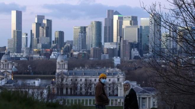 بريطانيا تسجل 54940 إصابة و563 وفاة جديدة بكورونا #RT_Arabic