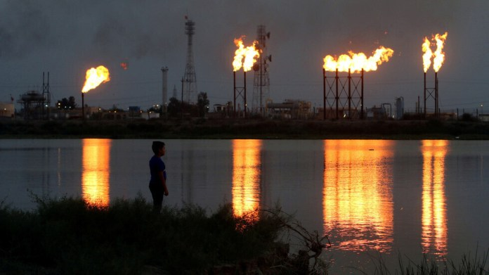 Oil prices jump to their highest levels in 13 months as the market returns to balance