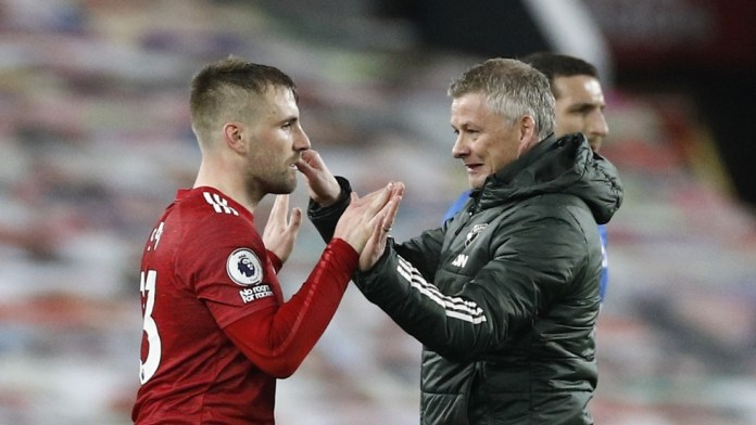 Manchester United turns the tables on Brighton