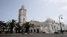 الجزائر: ندعم الاستقرار في الأردن ونتمسك بمبدأ عدم التدخل في شؤون الدول الداخلية