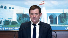 واشنطن تعرض وساطتها لتسهيل مفاوضات الحدود البحرية بين لبنان وإسرائيل