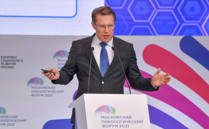 Hungary asks Russia for mutual recognition of certificates of vaccination against Covid-19