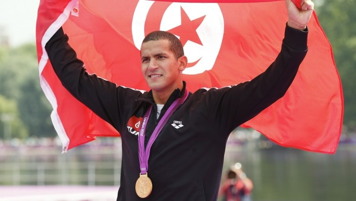 Tunisian champion Mellouli surprises the sports community with a fateful decision on the eve of the Tokyo Olympics