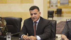 Lebanese Prosecutor's Office: Oweidat does not take responsibility for dispute over permission to prosecute Major General Abbas Ibrahim