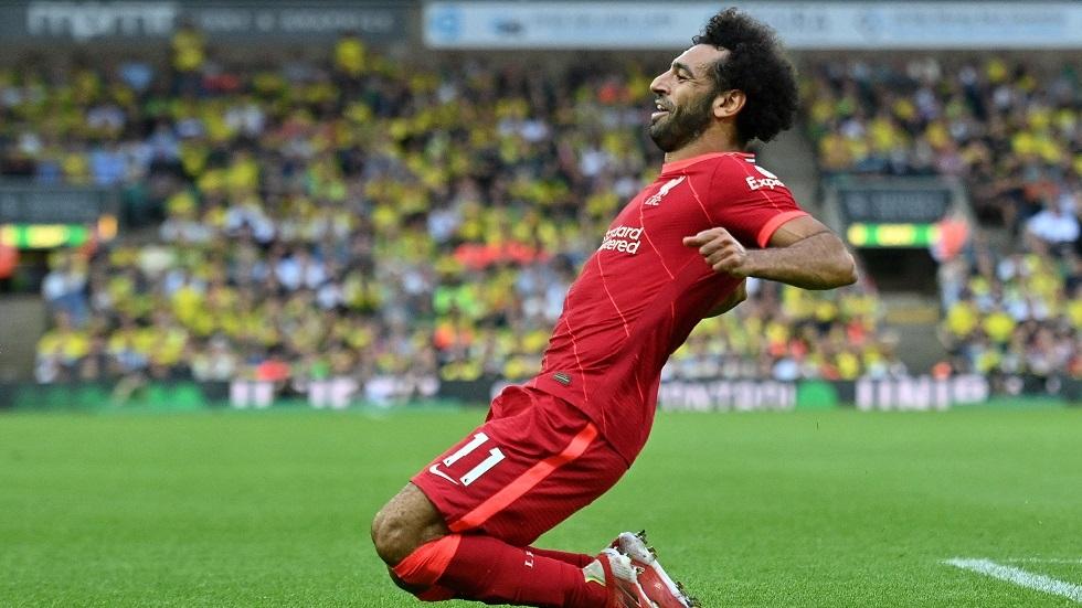ميدو: محمد صلاح أفضل لاعب عربي في التاريخ