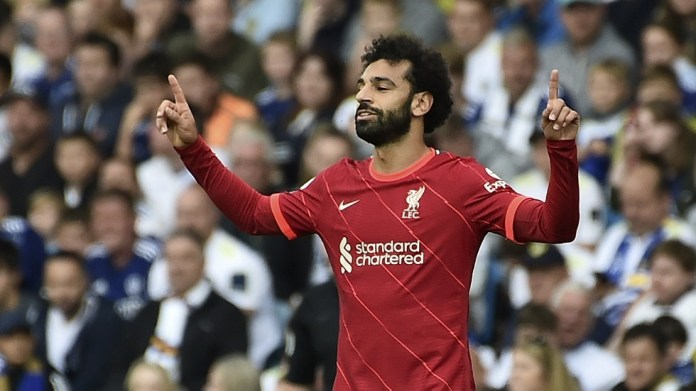 Klopp raises controversy over Salah's future with Liverpool