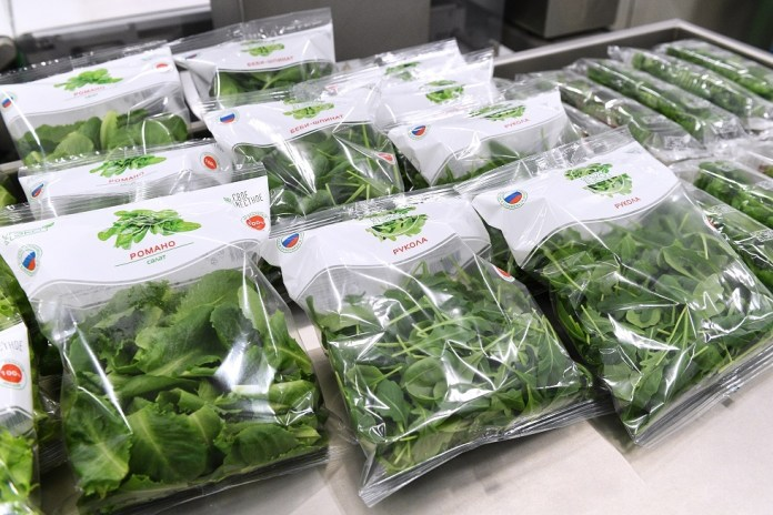 Scientists discover unexpected benefits of spinach