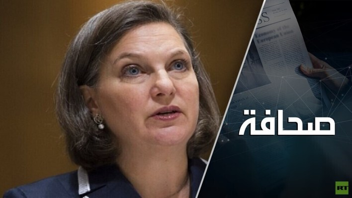 Nuland confirms Ukraine's betrayal in Moscow