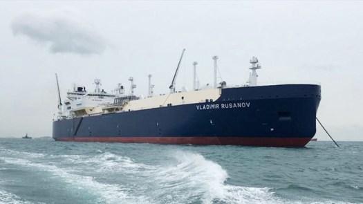 «Претензии будут только расти»: почему США пытаются оспорить права России на Северный морской путь