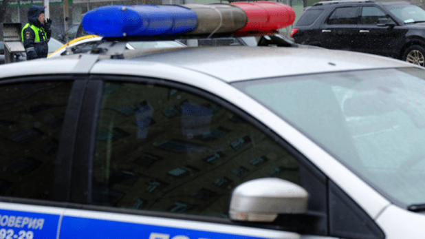 A woman and a young body were found in an apartment in the north of Moscow