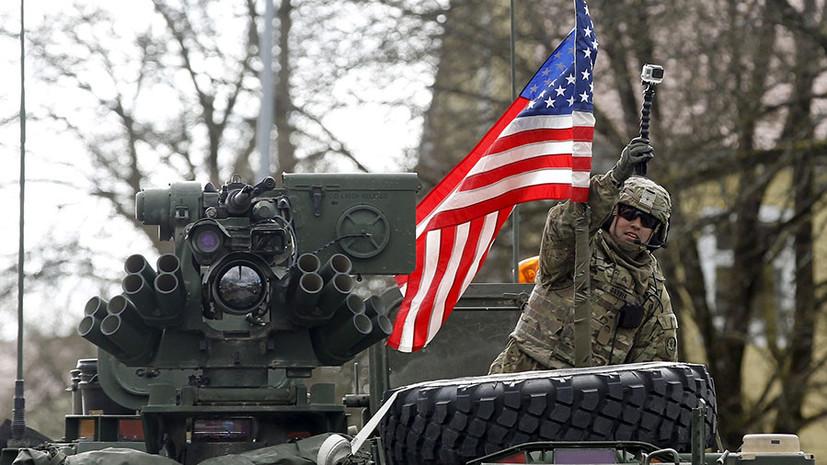 «Если продолжим так же, где-то обязательно рванёт»: почему военные в США выступили за налаживание контактов с Россией