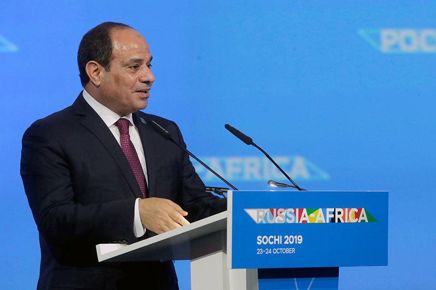 «Часть партнёрских отношений»: зачем Россия и Египет проводят учения ПВО «Стрела дружбы — 2019»