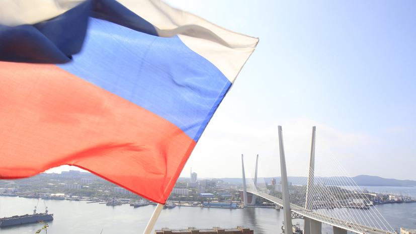 Совет Федерации оценил перспективу проведения Олимпиады на Дальнем Востоке