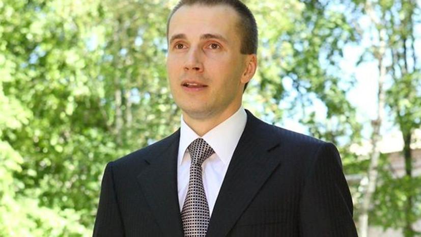 Украинский суд заочно арестовал сына Януковича по делу о проживании