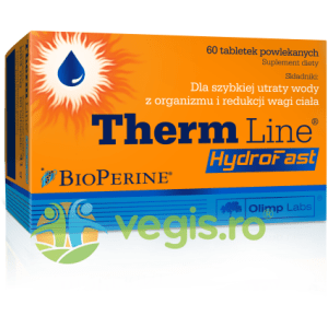 OLIMP LABORATORIES Therm Line Hydrofast 60cpr