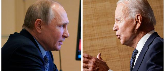 Did Russia come out looking stronger from the Biden-Putin meeting?