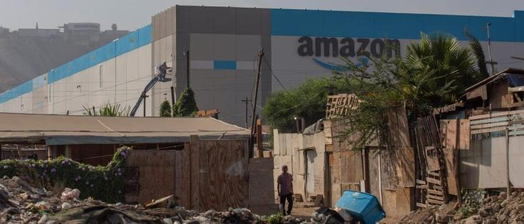 This is capitalism': The stark reality of Amazon's supply chain