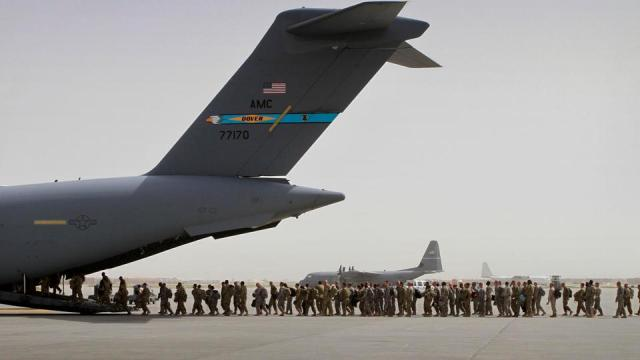 The US is seeking Pakistan's cooperation as it works to pullout its troops from Afghanistan.