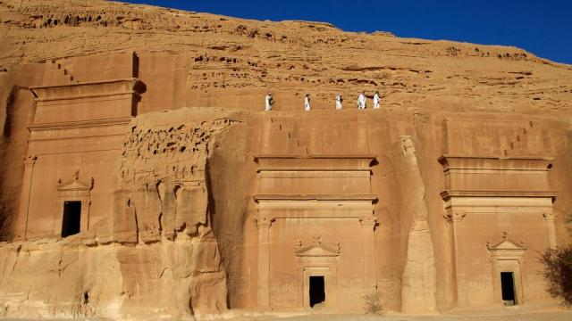 Hima is among six sites such as Madain Saleh that have been added to UNESC World Heritage list.