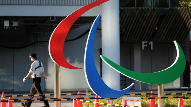 The Paralympics will begin on Aug 24 in Tokyo, Japan.