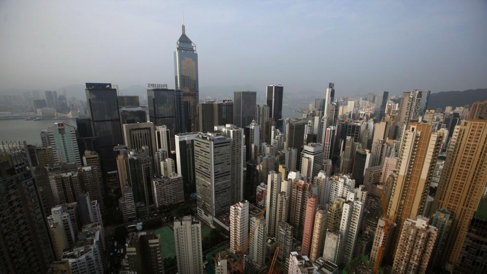 The great Hong Kong land debate