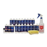 Automotive Carpet Dyes and Kits