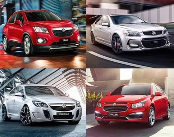 GM, 70년만에 호주공장 가동 중단 결정