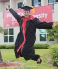 Miami University Graduation Gowns
