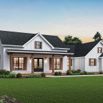 House Plan 81243 Ranch Style With 2460 Sq Ft 3 Bed 2 Bath 1 Half Bath