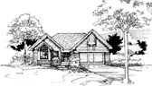 House Plan 51028 at FamilyHomePlans.com
