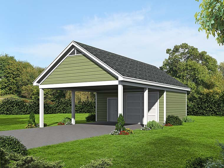 Carport Plans Find Your Carport Plans Today