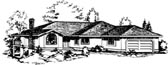 House Plan 98899 at FamilyHomePlans.com