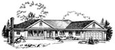 House Plan 58656 at FamilyHomePlans.com