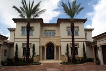 Italian Style House Plan 64727 With 5 Bed 7 Bath