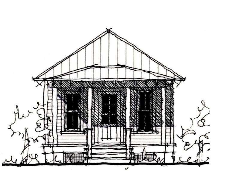 House Plan 73903 at FamilyHomePlans.com
